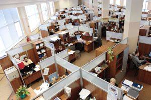 La adicción al trabajo es malo para las empresas
